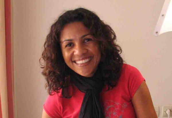 Assistant Treasurer : Mrs. Chantal COLA, Coordinator in Madagascar