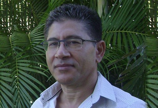 Assistant Secretary : Brahim BOUMAHNI