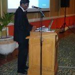 Dr Saumtally