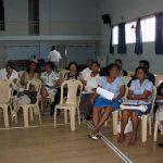 Formation des acteurs de prévention