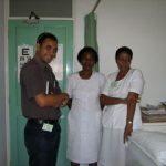 Prise de conscience aux Seychelles